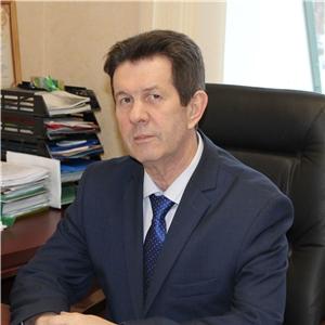 Романов Николай Владимирович