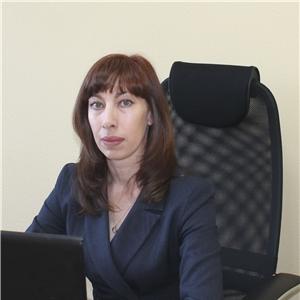 Гаврилова Наталья Федоровна